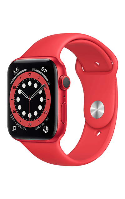 Product(RED) Aluminium - Product(RED) Sport Band 40mm