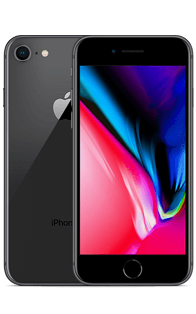 Apple iPhone 8 64 GB Space Grey