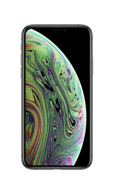 Apple iPhone XS Space Gray 64 GB