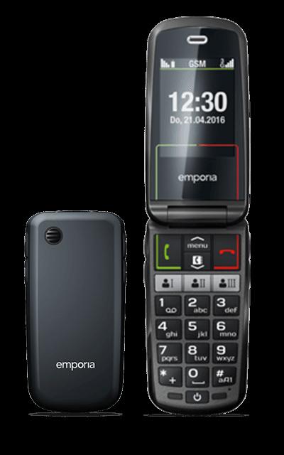Efterstræbte Mobiltelefoner til skarpe priser - køb din nye telefon i dag GU-83